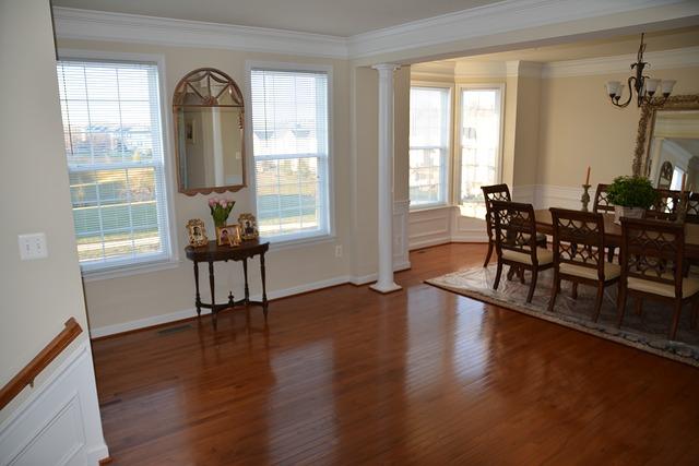 Jak správně pečovat o olejovanou dřevěnou podlahu?