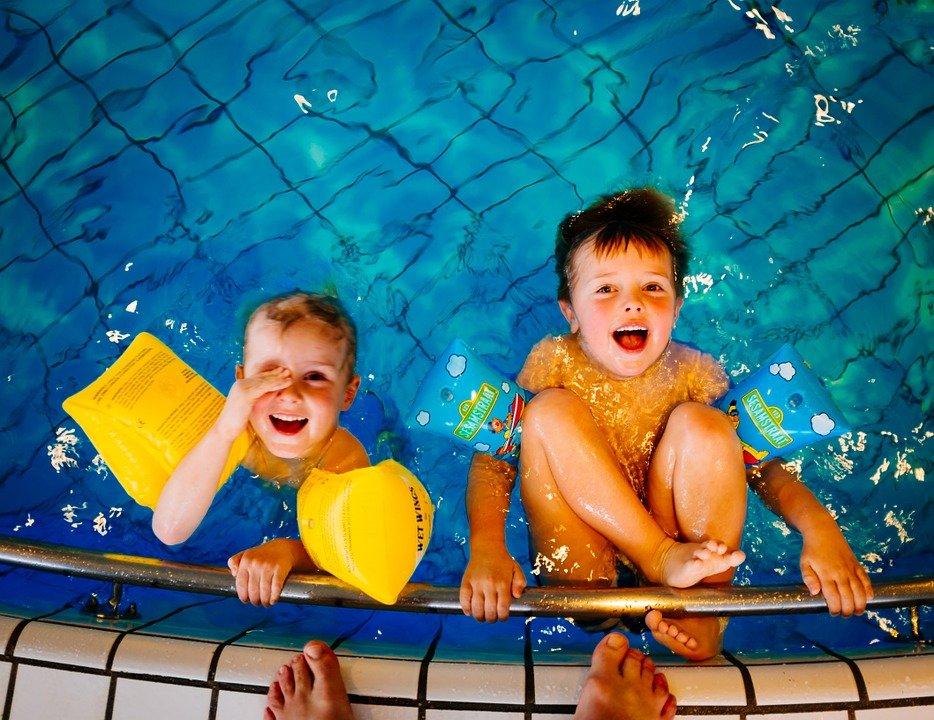 Spolehlivý pomocník pro bazénovou vodu